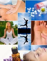 holistic medicines